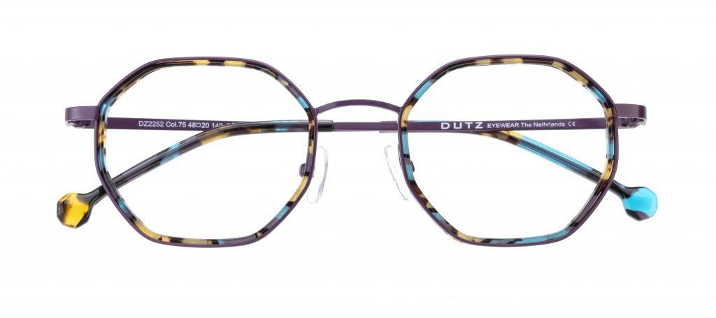 Očala za daljavo in branje bifokalna