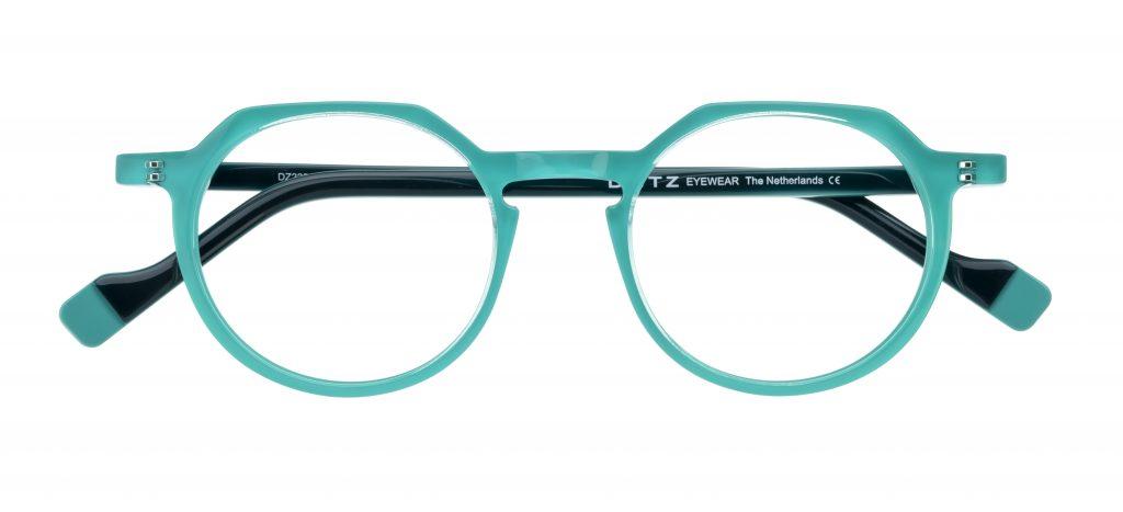 Očala za branje korekcijski okvir