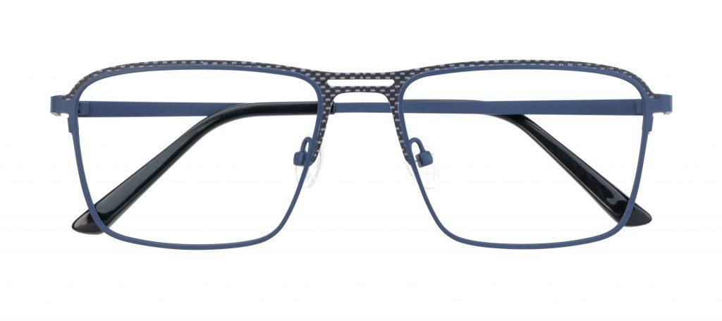 Optika očala za bližino