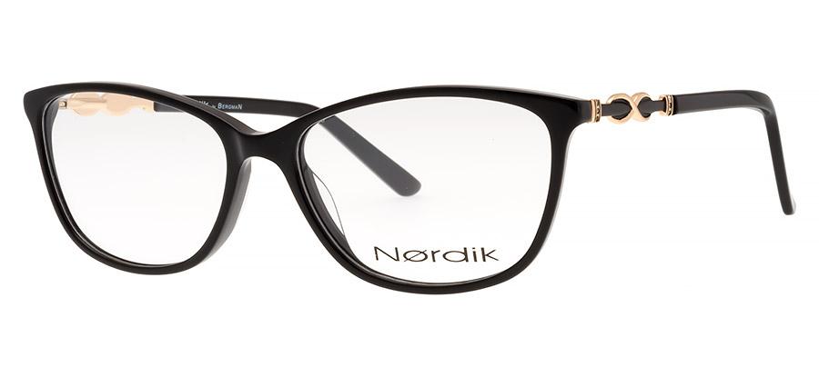 Optika očala za visoko dioptrijo