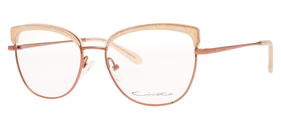 Optika očala za daljavo in branje
