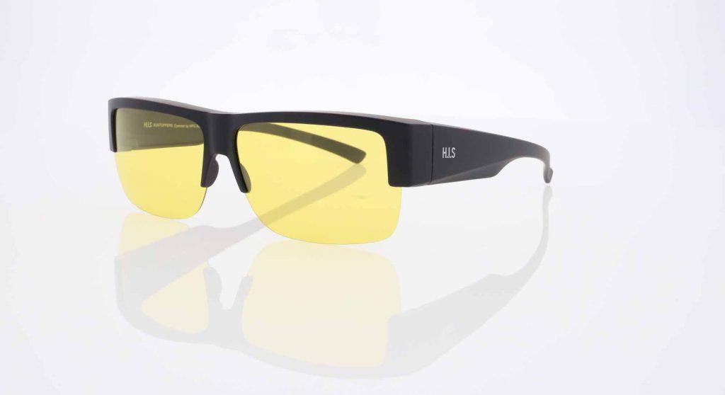 Zaščita za oči optika