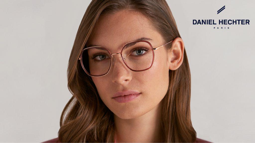 Očala za daljavo v Centru očesne optike Kranj-Naklo